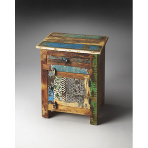Artifacts 24.25-Inch Reverb Accent Chest