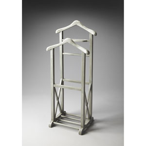 Artifacts Riley Wood Valet Stand