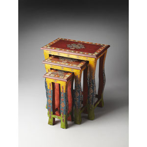 Artifacts Sasha Nesting Tables