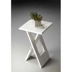 Butler Loft Light Distressing Folding Table