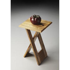 Butler Loft Mango and Acacia Wood Folding Table