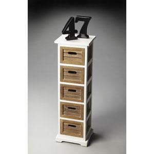 Modern Expressions Storage Pedestal