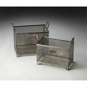 Hors Doeuvres Storage Basket Set