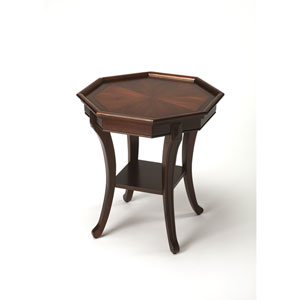 Kingston Plantation Cherry End Table