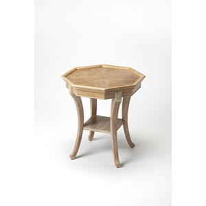 Kingston Driftwood End Table