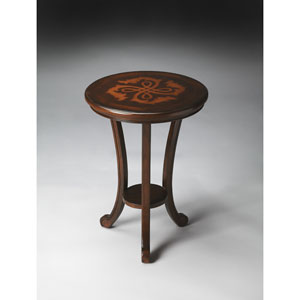 Plantation Cherry Yates Accent Table