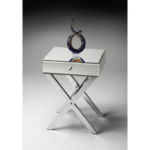 Butler Loft 23.5-Inch Mirror Side Table