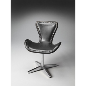 Butler Loft 29-Inch Swivel Chair