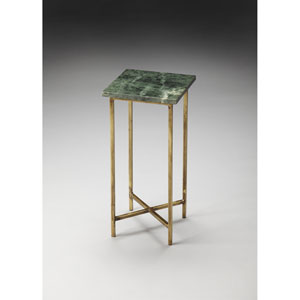 Gold Scatter Table