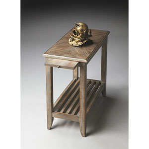 Butler Loft Chairside Table