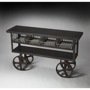 Antietam Black Iron Trolley Buffet