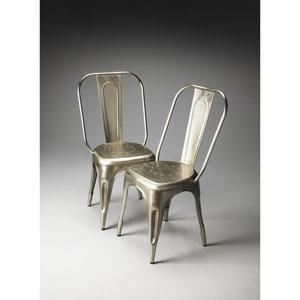 Garcon Iron Side Chair