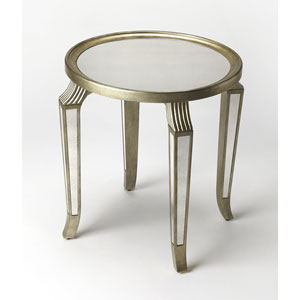 Monroe Mirror Accent Table
