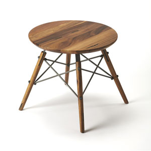 Bern Industrial Chic Bunching Table