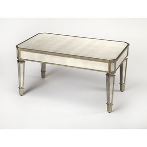 Bethany Mirrored Cocktail Table