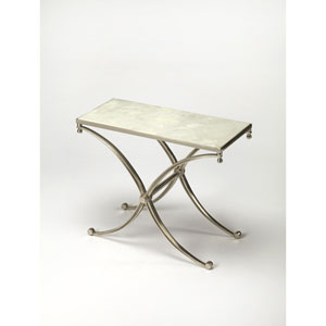 Duvall Marble End Table