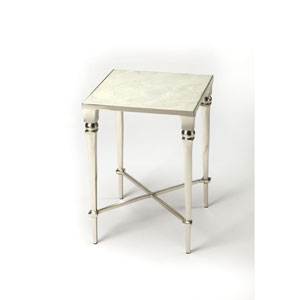 Darrieux Marble End Table