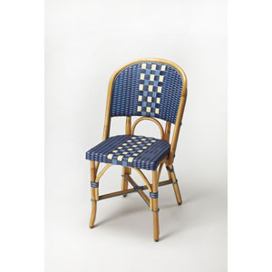 Lotta Rattan Side Chair
