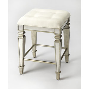 Celeste Mirrored Counter Stool