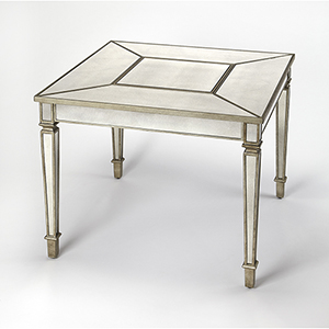 Butler Celeste Mirrored Game Table