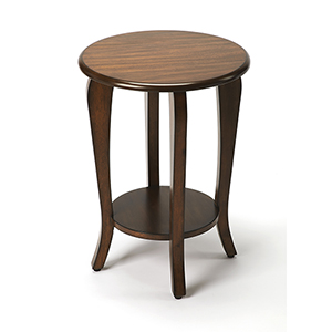 Butler Horatio Plantation Cherry End Table