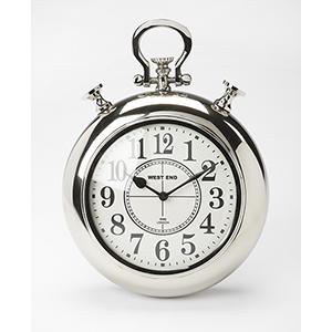Butler Palatine Round Wall Clock