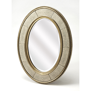 Butler Druthers Champagne Wall Mirror