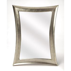 Butler Athena I Silver Wall Mirror