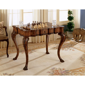 Bianchi Traditional Game Table