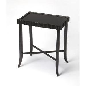 Devon Black Licorice Tea Table