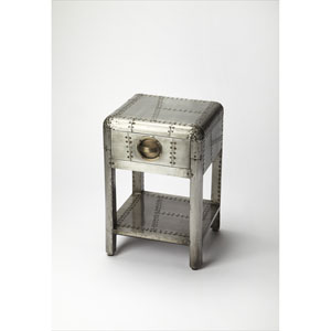 Yeager Aviator Side Table