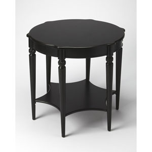 Bainbridge Black Licorice Table