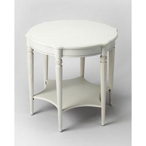 Bainbridge Cottage White Table