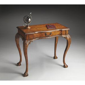 Masterpiece Vintage Oak Writing Desk