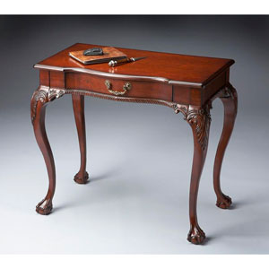 Plantation Cherry Writing Desk