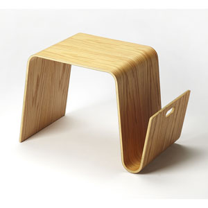 Anders Mid-Century Modern Magazine Table