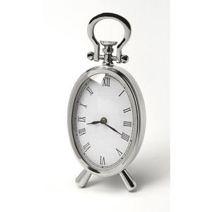 Constance Oval Desk Clock