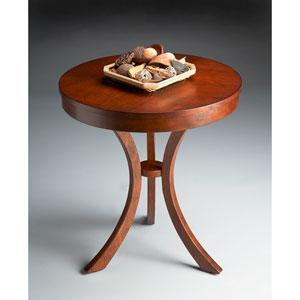 Umber Side Table