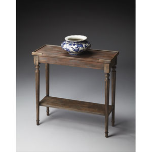 Masterpiece Dusty Trail Console Table
