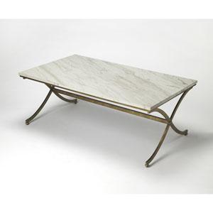 Pamina Travertine Tail Table