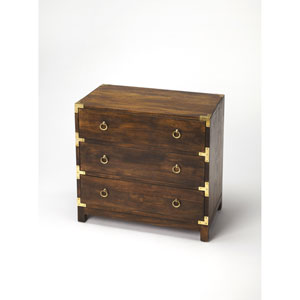 Forster Brown Campaign Chest