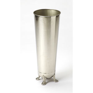 Tanguay Polished Silver Umbrella Stand