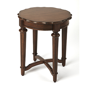 Kendrick Cocoa End Table