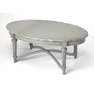 Kendrick Gray Coffee Table