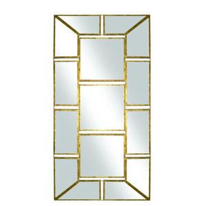 Italian Gold Multi Mirror Wall Decor