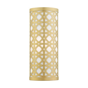 Calinda Soft Gold One-Light ADA Wall Sconce