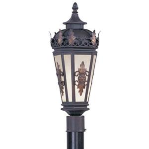 Berkshire Bronze One-Light Outdoor Fixture