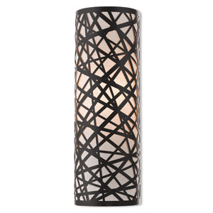 Allendale Bronze 5-Inch One-Light Wall Sconce