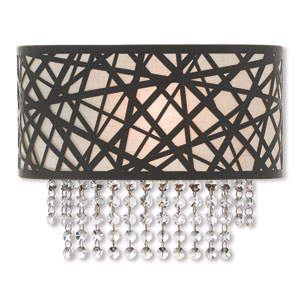 Allendale Bronze 13-Inch One-Light Wall Sconce