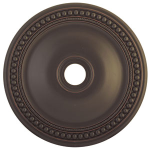Wingate Olde Bronze 30-Inch Ceiling Medallion